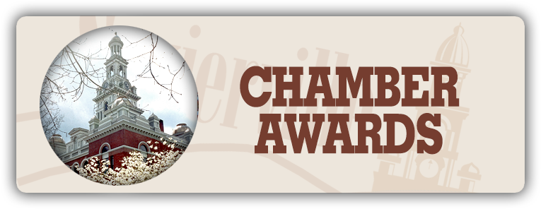 Sevierville Chamber of Commerce - Chamber Awards