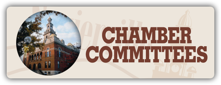 Sevierville Chamber of Commerce - Chamber Committees