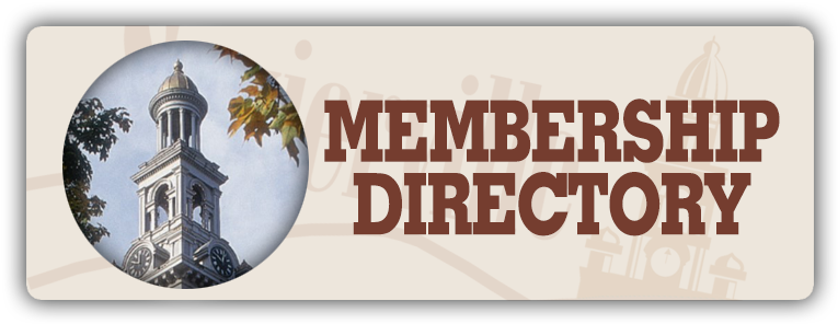 Sevierville Chamber of Commerce - Membership Directory