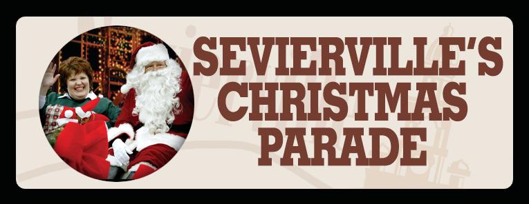 Sevierville Christmas Parade 2020 Sevierville Christmas Parade